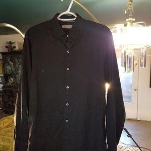 Ermenegildo Zenga Dress Shirt